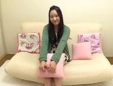 Cutie Ishida Yui likes getting toy teased erotically