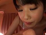 Aya Miyazaki loves showcasing her sexy body indoors picture 12
