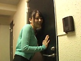 Beautiful Asian honey loves getting her wet cunt rammed