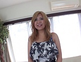 Mochizuki Helene Angelica in lingerie nailed deep picture 11