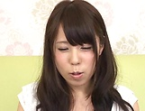 Sweetie Kasai Ami enjoying a wild fisting session picture 12