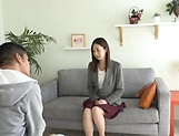 Amateur milf wants her dude's cum and not tea