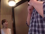Mikoto Narumiya,gets naughty in the shower
