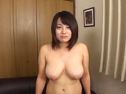 Nana Kiyotsuka gets rid of her sexual thirst