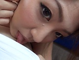 Yazawa Manami gets her twat screwed amazingly picture 12
