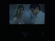 Hot Asian babe Ai Uehara enjoys sensual bathtime