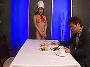 Naughty Asian Ayami Shunka gets a hot rear fucking and more