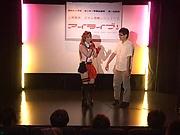 Naughty Ai Uehara in an amateur in porn video