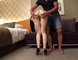Seductive lady Ninomiya Waka enjoys hot steamy fucking