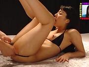 Kana Yume, flaunts her sexy curvy tits