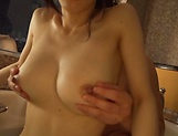 Ninomiya Waka wants that large palpitating dong