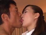 Misaki Kohanai nailed amazingly after 69