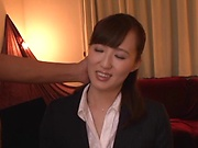 Misaki Kohanai nailed amazingly after 69