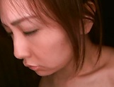 Nagasawa Azusa enjoys giving a spicy head picture 2