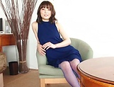 Amazing Tokyo milf, hot Japanese POV sex picture 11