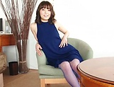 Amazing Tokyo milf, hot Japanese POV sex picture 14