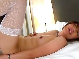 Chunky mature lady gets her tight cunt rammed