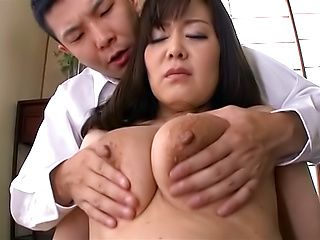 Touya Shinri gets her horny twat rammed well