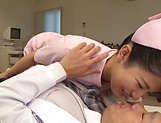 Sexy Aio Mizutani loves getting freaky with her boss picture 12