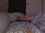 Hot amateur moans and gasps as she is poked hard