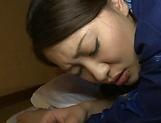 Pretty Japanese hottie Nagasawa Azusa steamy pounding
