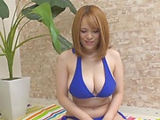 Mei Matsumoto gets nailed in her sexy bikini