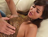 Aso Nozomi loves some kinky fisting picture 15
