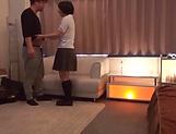 Savouru Miku Abeno sucks and strokes like a pro picture 11