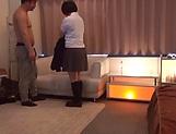 Savouru Miku Abeno sucks and strokes like a pro picture 12