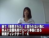 Ravishing love Kawanami Nanami enjoys a wild hardcore fuck