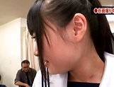 Hot Eri Natsume gets her juicy tiny twat rammed hard picture 4