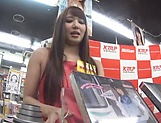 Dude banging babe in cosplay costume Tomoda Ayaka picture 11