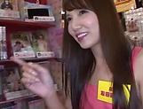 Dude banging babe in cosplay costume Tomoda Ayaka picture 12