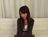 Kinky Asian hottie Shuri Atomi in raunchy toy scene