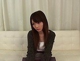 Kinky Asian hottie Shuri Atomi in raunchy toy scene picture 11