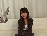 Kinky Asian hottie Shuri Atomi in raunchy toy scene picture 12