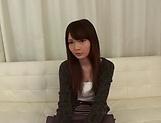 Kinky Asian hottie Shuri Atomi in raunchy toy scene picture 13