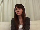 Kinky Asian hottie Shuri Atomi in raunchy toy scene picture 15