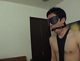 Naughty young Asian broad Shuri Atomi cosplay porn