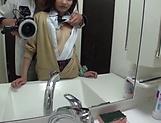 Shuri Atomi enjoys having her twat teased good picture 11