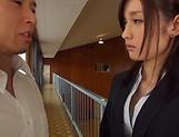 Explosive cumshot for charming sweetheart Mizuho Uehara