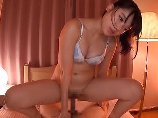 Aya Miyazaki loves  it when her cunt get rammed hard