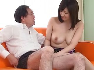 Hot Asian milf get  her juicy wet cunt drilled
