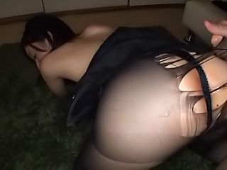 Lusty session with sexy Asian chick Rena Sakaguchi