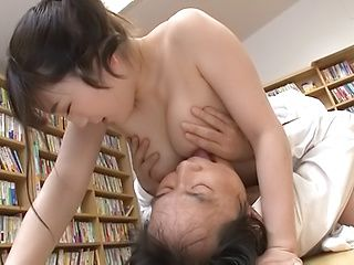 Amazing schoolgirl Nishino Iroha enjoys a hot fuck